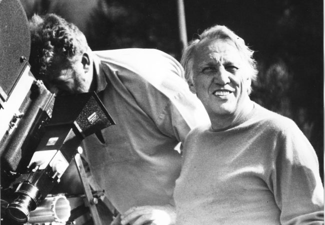 The Joseph Losey Retrospective at San Sebastian Film Festival to Showcase ALL of His Feature Films