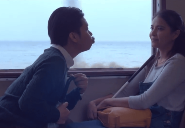 Romantic Comedy KITA KITA is Now Philippines' Highest-Grossing Independent Film   Trailer