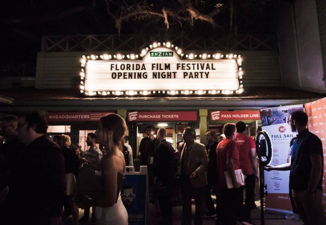 FILMMAKERS: 2018 Florida Film Festival Now Accepting Entries + Submissions