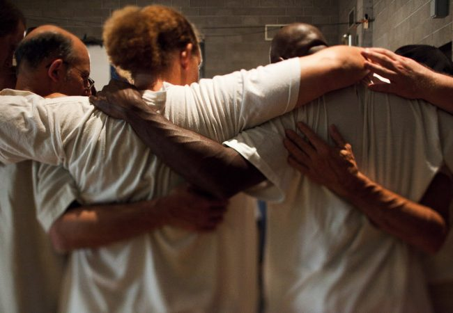 THE WORK, Documentary Set Inside California's Folsom Prison, Gets Release Date