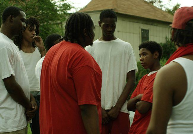 VIDEO: Watch Trailer for Coming-of-Age Indie Drama DAYVEON