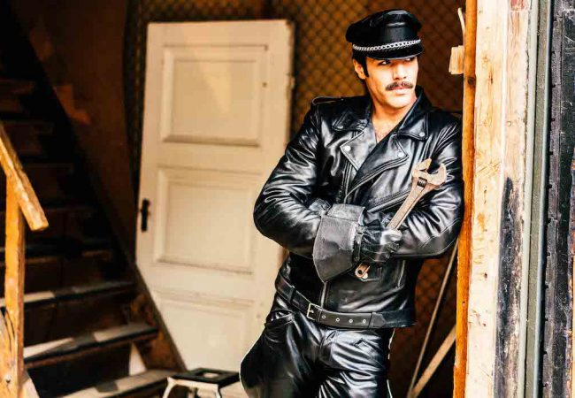 TOM OF FINLAND, Biopic on LGBTQ Icon, Sets Fall Release Date | Trailer
