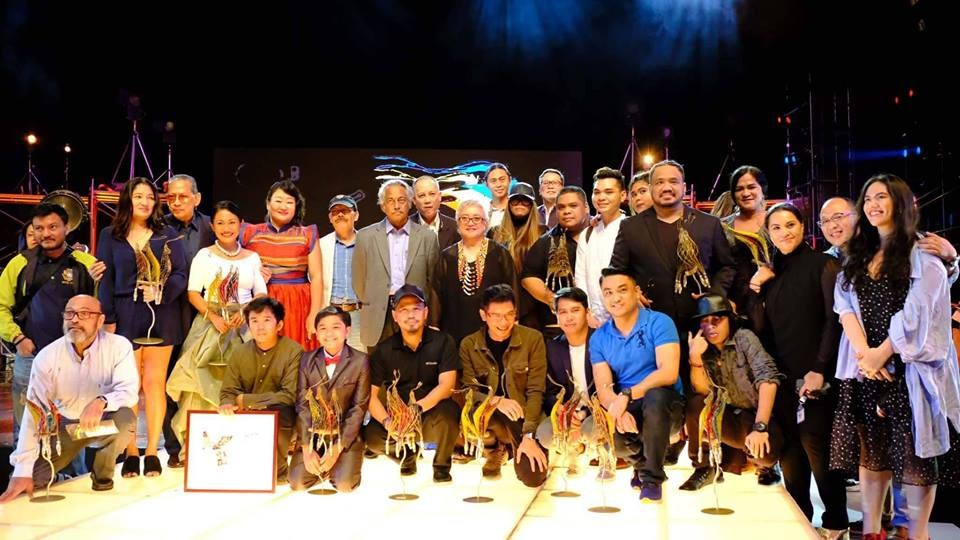 2017 Cinemalaya Philippine Independent Film Festival winners