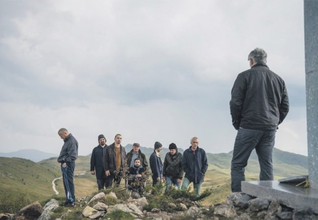 Alen Drljevic's MEN DON'T CRY is Bosnia-Herzegovina's Entry for 2018 Oscar Race for Best Foreign Film | TRAILER