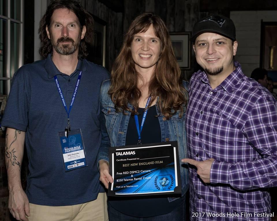 2017 Woods Hole Film Festival Awards