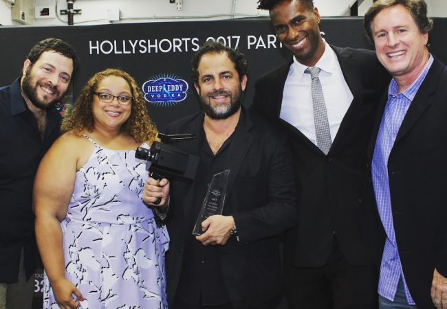 2017 HollyShorts Film Festival Announces Winners, Brett Rattner Receives Icon Award