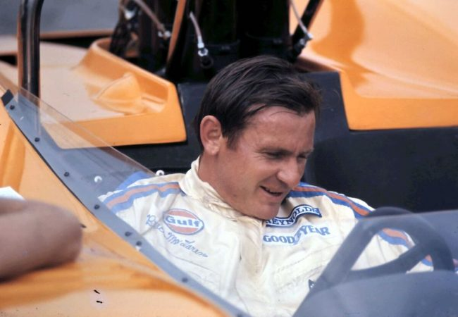 Racing Champion Bruce McLaren Documentary Released in US on August 25 | Trailer