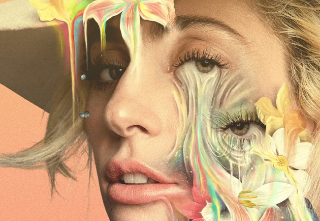 Lady Gaga Documentary GAGA: FIVE FOOT TWO to World Premiere at Toronto International Film Festival