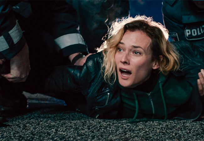 Fatih Akin's IN THE FADE is Germany's Entry for 2018 Oscar Race for Best Foreign Film | TRAILER