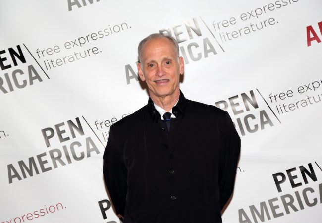2017 Santa Fe Independent Film Festival to Host Indie Film Legend John Waters' Live One Man Show