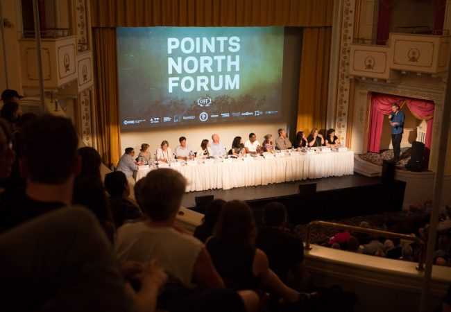 Points North Institute Announces 2017 Forum Program at Camden International Film Festival