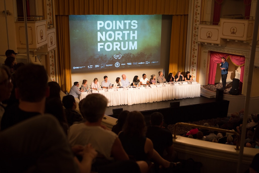 Points North Institute - Points North Forum