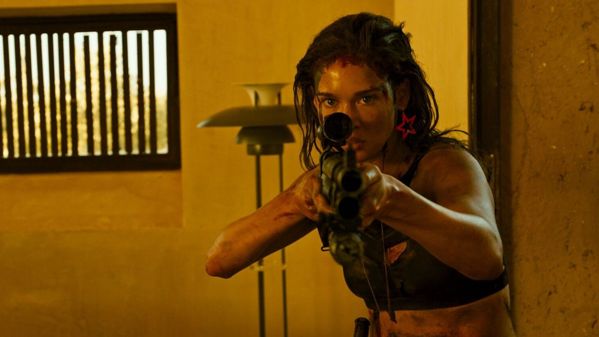 Revenge, Coralie Fargeat