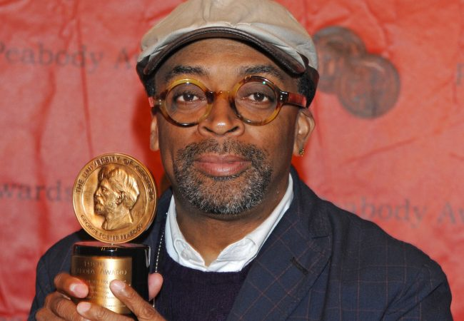 Spike Lee to Receive Career Achievement Award at Palm Springs International Film Festival
