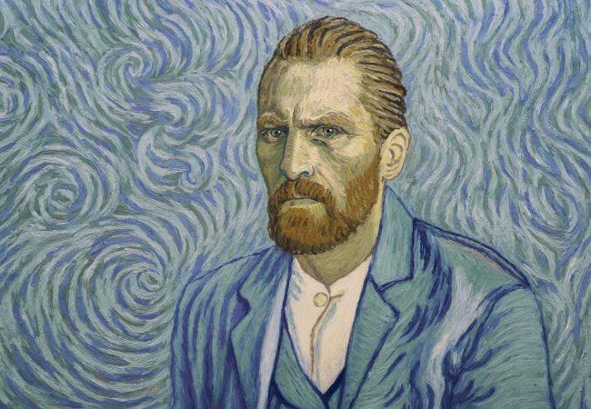 Loving Vincent