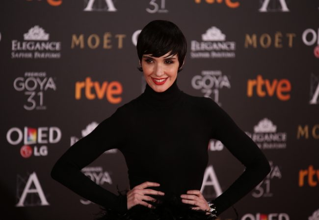 Spanish Actress Paz Vega to be Honored with Award at San Sebastian Film Festival