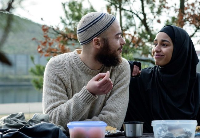 Muslim Drama LAYLA M. is The Netherlands' Entry for 2018 Oscar Race for Best Foreign Film | TRAILER