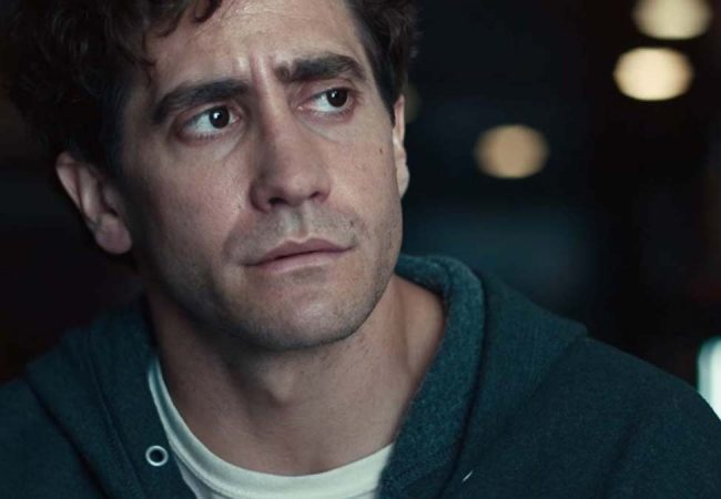 Jake Gyllenhaal to Receive Golden Eye Award + Premiere STRONGER at Zurich Film Festival