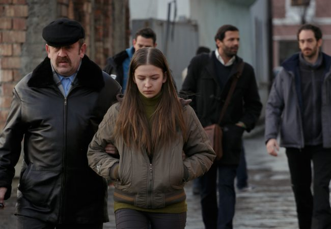 THE FIXER is Romania's Entry for 2018 Oscar Race for Best Foreign Film | TRAILER