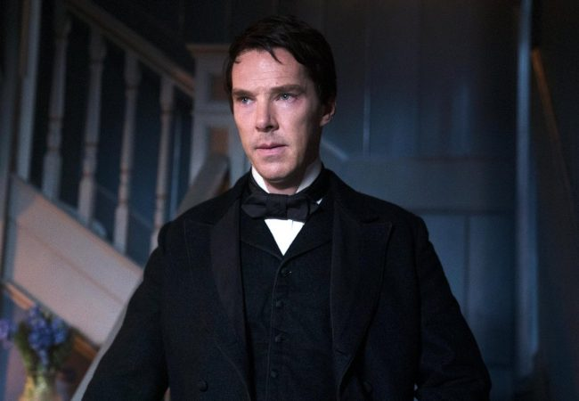 Watch Benedict Cumberbatch in Electrifying First Trailer for THE CURRENT WAR