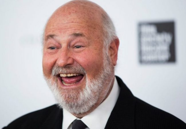 Rob Reiner to Receive Award + World Premiere SHOCK AND AWE at Zurich Film Festival