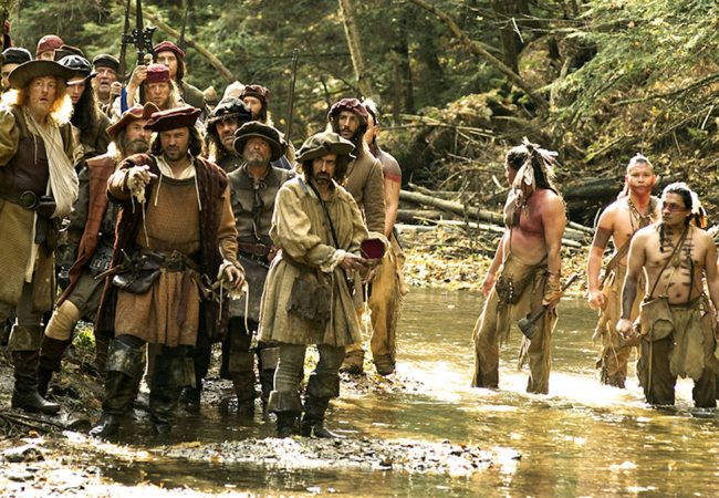HOCHELAGA, LAND OF SOULS is Canada's Entry for 2018 Oscar Race for Best Foreign Film | TRAILER
