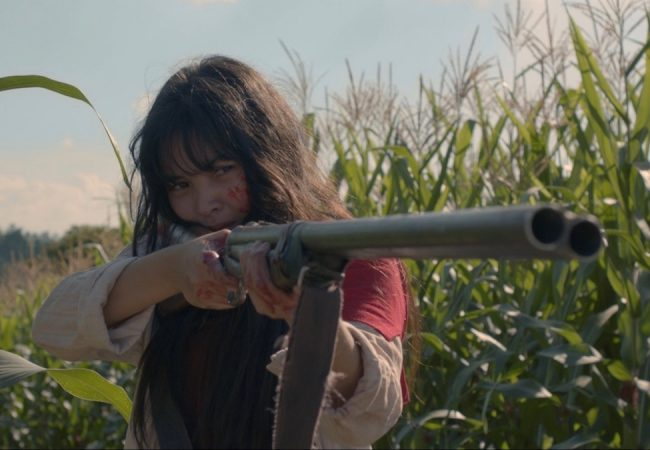 BIRDSHOT is Philippines' Entry for 2018 Oscar Race for Best Foreign Film | TRAILER