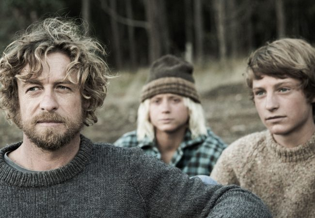 Simon Baker's BREATH Will Have its European Premiere at Zurich Film Festival