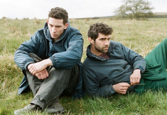 Francis Lee's GOD'S OWN COUNTRY to Compete at 2017 Stockholm Film Festival | Trailer