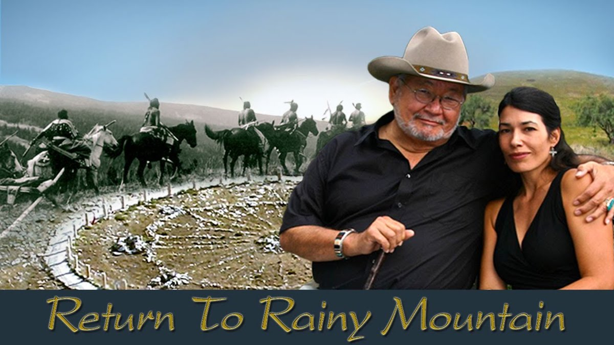 N. Scott Momaday Documentary RETURN TO RAINY MOUNTAIN