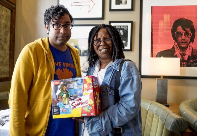 Comedian Hari Kondabolu Confronts Minority Media Representation in THE PROBLEM WITH APU | Trailer