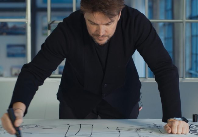 BIG TIME, Portrait of Bjarke Ingels, Architect of 2 World Trade Center, to Premiere at DOC NYC | Trailer