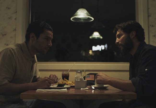 VIDEO: Watch Trailer for Indie Thriller SWEET VIRGINIA, Opens in Theaters on November 7
