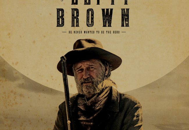 Watch Bill Pullman in Western Homage THE BALLAD OF LEFTY BROWN Trailer