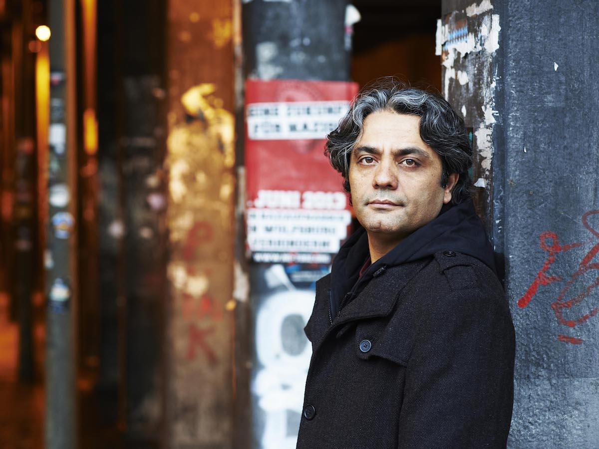 Mohammad Rasolouf