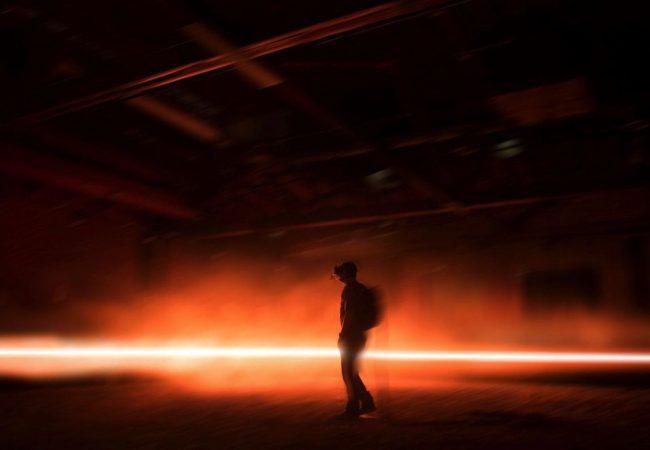 "Alejandro G. Iñárritu's VR ""CARNE y ARENA"" Awarded Special Oscar"