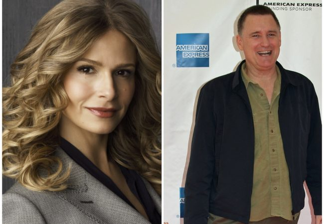 Whistler Film Festival Signature Series to Honor Kyra Sedgwick and Bill Pullman