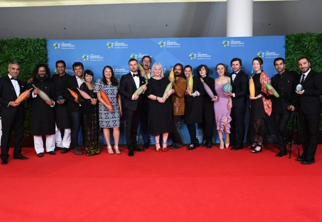2017 Asia Pacific Screen Awards – SWEET COUNTRY Wins Best Film, LOVELESS Wins 3 Awards