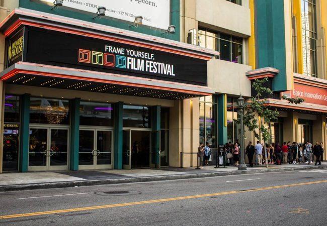 DTLA Film Festival Reveals 2018 Dates