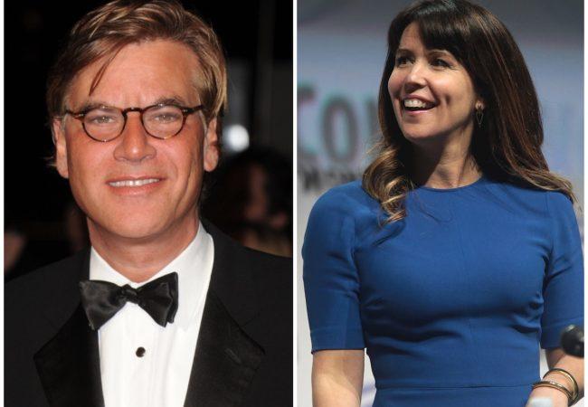 Aaron Sorkin and Patty Jenkins to Receive Variety's Creative Impact Award
