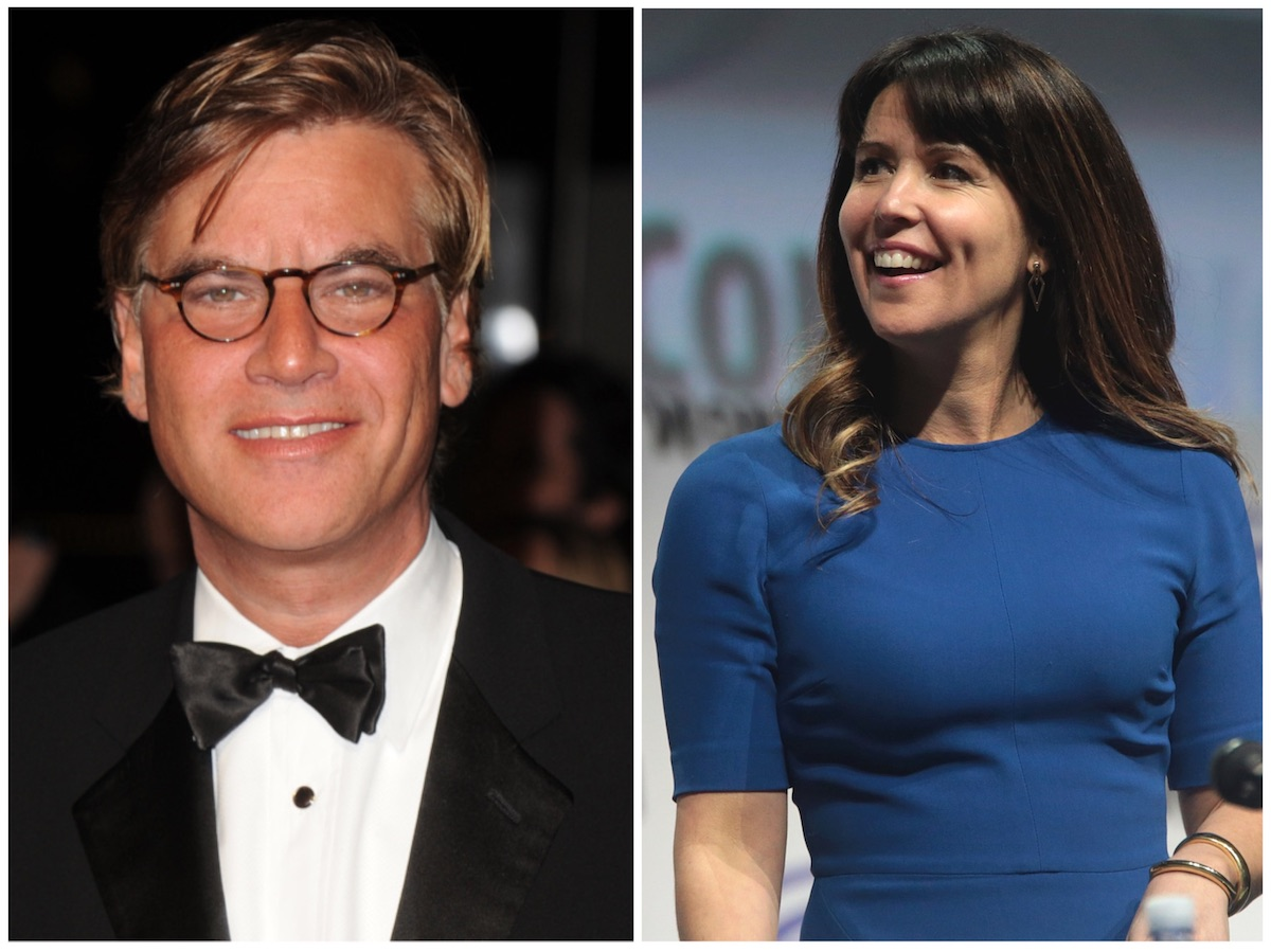 Aaron Sorkin and Patty Jenkins to Receive Variety's Creative Impact Award