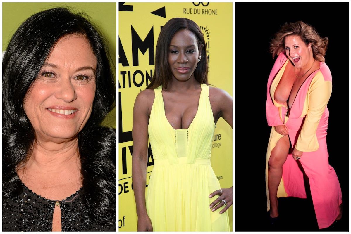 Athena Film Festival to Honor Barbara Kopple, Amma Asante and Bridget Everett