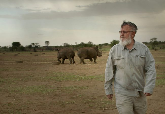 TROPHY, Documentary on Big-game Hunting and Wildlife Conservation, to Debut on CNN