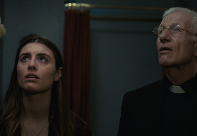 VIDEO: Watch New Trailer for David Moscow's Horror/Thriller DESOLATION