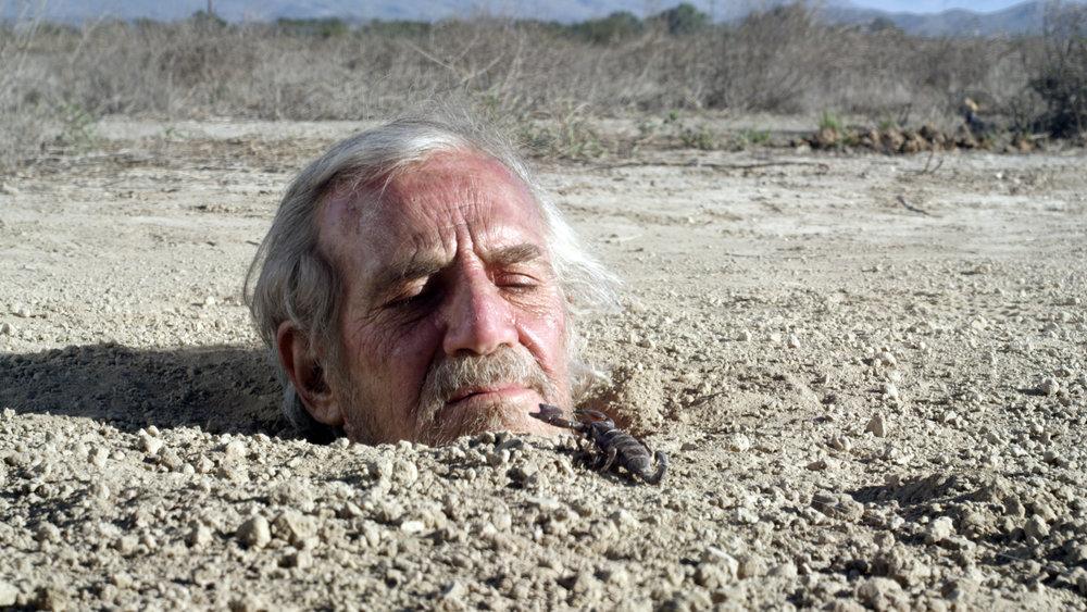 Drown Among the Dead (Pierdete entre los muertos), Ruben Gutiérrez