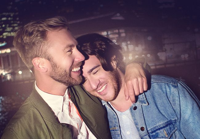 VIDEO: Watch Trailer for LGBT Romantic Drama SEBASTIAN