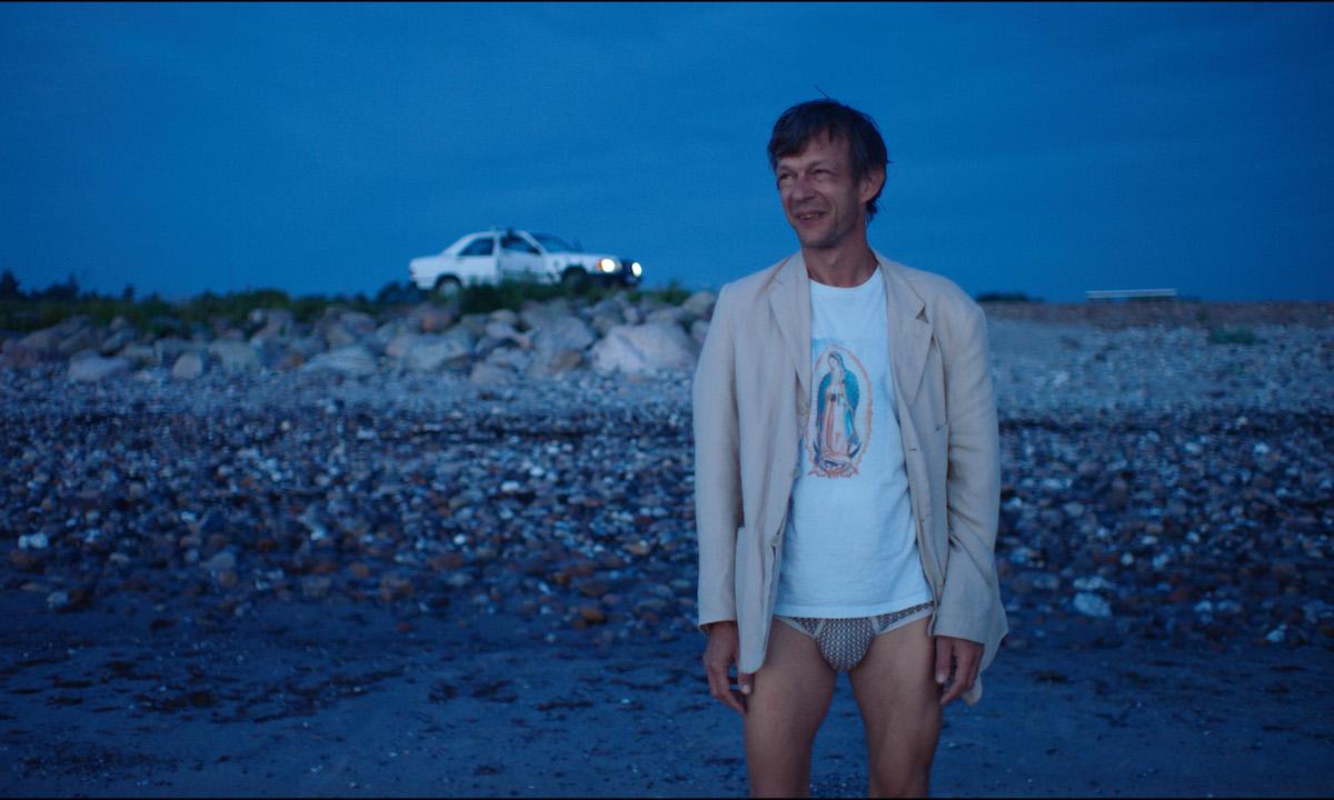 Sebastian Rudolph. Whatever Happens Next. Regie/director: Gerd Conradt