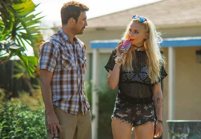 """Indie Thriller """"JOSIE"""" Starring Sophie Turner, Dylan McDermott Eyes a March 2018 Release Date"""