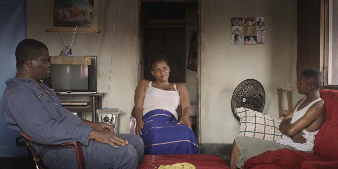 Félicité (Senegal), directed by Alain Gomis