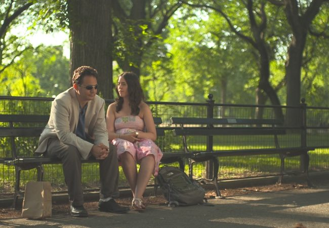 Kino Lorber to Release Tribeca Film Festival Award-Winning Romantic Comedy KEEP THE CHANGE